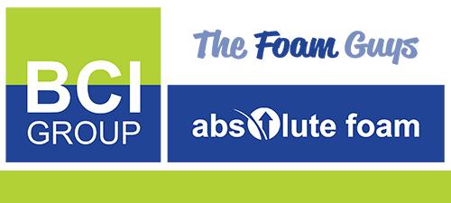 BCI Group [The Foam Guys] | Absolute Foam