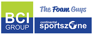 BCI Group [The Foam Guys] | BCI Division: Continental Sports Zone