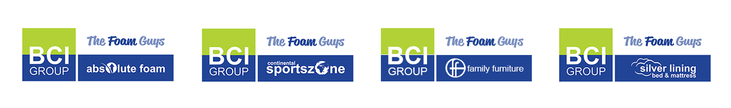 BCI Group [The Foam Guys] | BCI Divisions