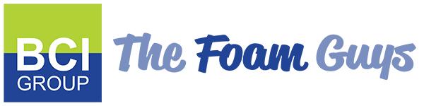 BCI Group [The Foam Guys] | Logo