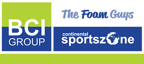 BCI Group [The Foam Guys] | Continental Sports Zone