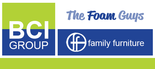 BCI Group [The Foam Guys] | Family Furniture